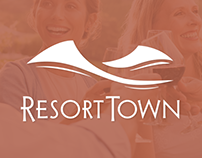 Resort Town Properties :: UX/UI Design + Front-End Dev