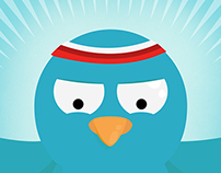 Carrera de Tuits App