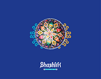 Shashlik Turkish Restaurant Branding