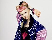 Grimes / IDOL Magazine