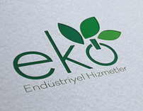 Eko Industrial Services | Branding