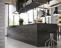 Todeschini - Kitchen | House 05