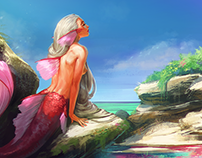 Siren's Cove
