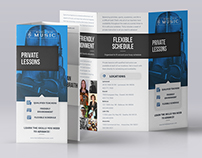 Kennelly Keys Music - Modern Marketing Materials