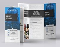 Kennelly Keys Music - Modern Marketing Materials