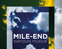 Mile-End Booklet