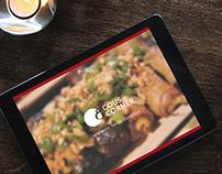 Cous Corner   Restaurant