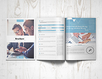 Project Proposal Business Template