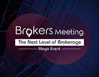 Brokers Meeting