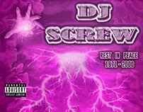 CAMPANHA MUSICAL - DJ SCREW
