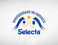Universidade do Sorvete