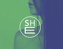 S.H.E. Branding