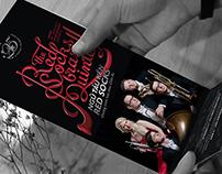 The Red Socks Brassquintett in Vietnam 2015