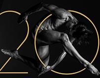 20週年舞展 │20th Anniversity
