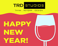 New Year 2020 Social Media