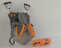 V16 | Climbing training system
