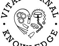 Vital Carnal Knowledge Logo