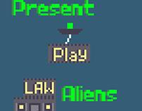 Present Aliens