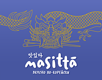 MASITTA Korean food delivery