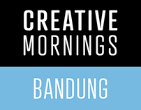 This is Creativemornings BDG 2016-2017