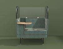 MOD-POD | a lounge furniture