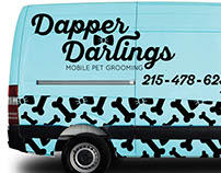 Dapper Darlings Pitch Book