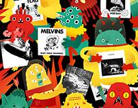 ROCK I+D Magazine (III)