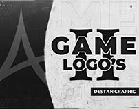 Game Logos II