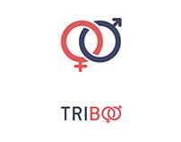 Création du logo de la société Triboo