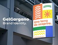 GalGargano — BRAND IDENTITY