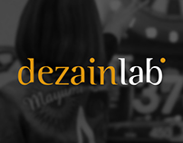 L-style dezainlab logotype collection