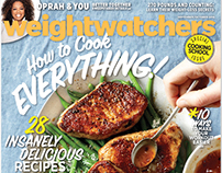 "magazine: ""How to Cook EVERYTHING!"""