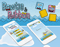 Bowtie & Ribbon Mobile Game
