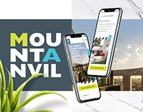 Mount Anvil Proposal