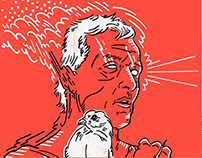 Roy Batty (Blade Runner)