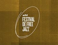 Wild - Festival de Free Jazz