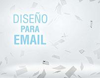 Diseño para email