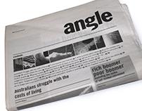 Angle Student Newspaper