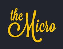 App |  TheMicro