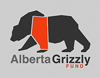 Alberta Grizzly Fund Logo
