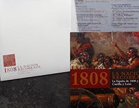 Invitación para el evento 1808