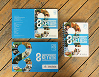 Tokio Marine Life Insurance Indonesia - Calendar 2014