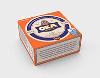 OKA — Emballage 125e anniversaire