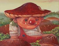Trolls & Shrooms Commission