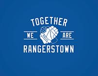 NY Rangers // SINCE
