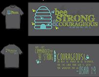 RRBC Camper Shirts 2015