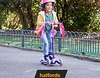 Kerry Harrison 'Halfords'