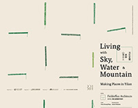 Living with Sky, Water & Mountain/ Fieldoffice Architec