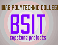BSIT Capstone Project Video Presentation