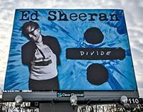 Ed Sheeran - Various Creative
